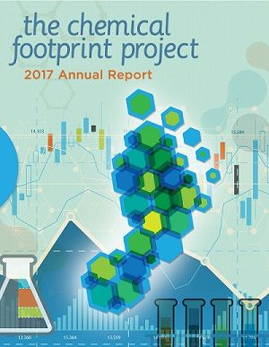Chemical Footprint Project Report 2017