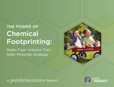 The Power of Chemical Footprinting: Radio Flyer Unlocks Their Safer Materials Strategy image